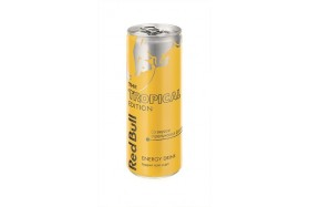 Red Bull The Tropical Edition 0.25ml