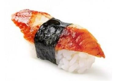Миф 4: Все суши сырые