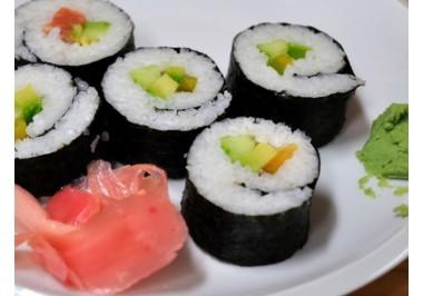 Миф 3: Что значит Суши.