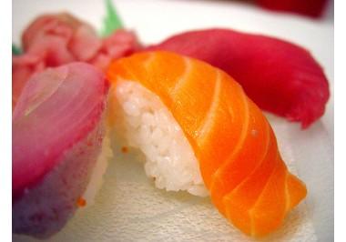 Миф 2: Суши-рестораны не обслуживают вегетарианцев
