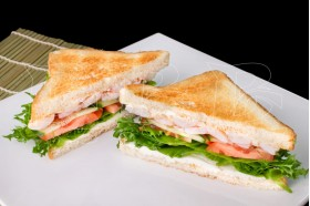 Сэндвич с Креветкой